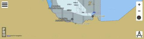 Australian Antarctic Territory - George V Land - Commonwealth Bay Marine Chart - Nautical Charts App