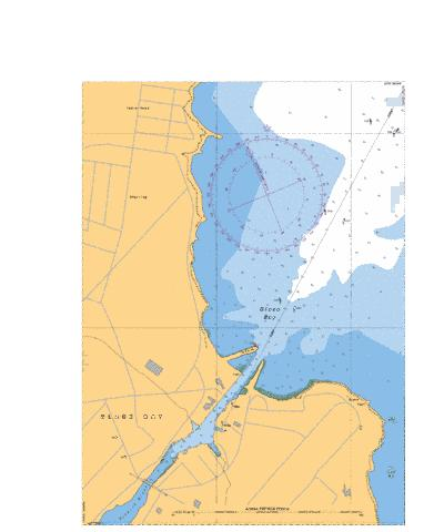 GLACE BAY HARBOUR Marine Chart - Nautical Charts App