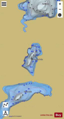 douglas lake fishing map Douglas Lake Fishing Map Ca Bc Douglas Lake B Bc Nautical douglas lake fishing map
