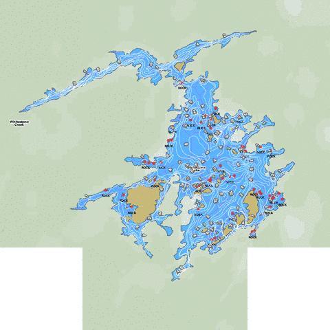 whitestone lake fishing map Whitestone Lake Marine Chart Ca On 3b2d17ba7f3c48c1b319326c6ddf1f7c Nautical Charts App whitestone lake fishing map