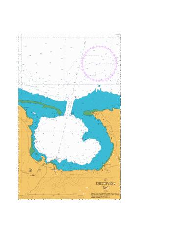 C  Discovery Bay Marine Chart - Nautical Charts App