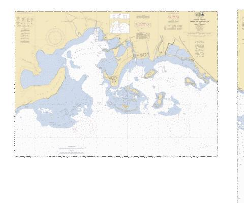 BAHIA DE GUAYANILLA AND BAHIA DE TALLABOA Marine Chart - Nautical Charts App