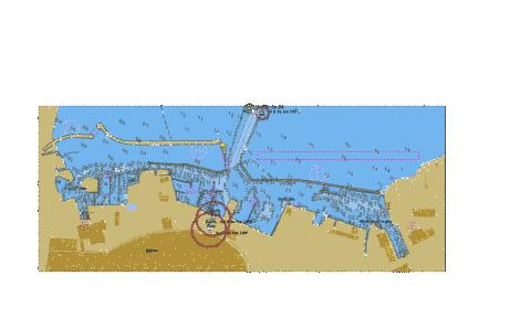 Barth Marine Chart - Nautical Charts App