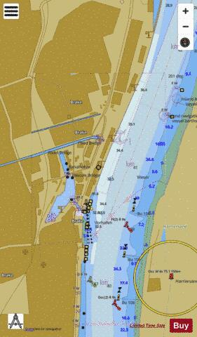 BRAKE Marine Chart - Nautical Charts App