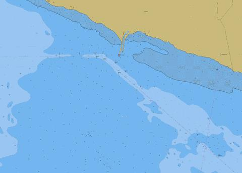 Soru Harbour Marine Chart - Nautical Charts App