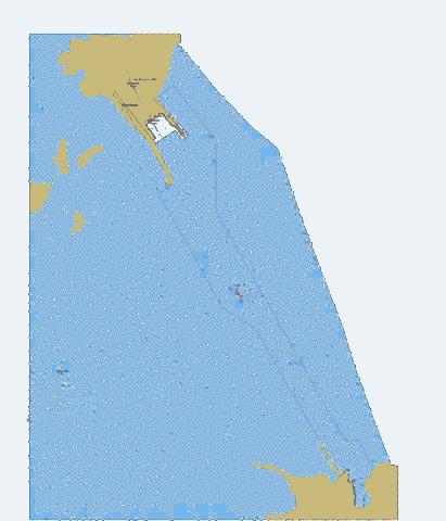 Munalaid and Manilaid Harbour Marine Chart - Nautical Charts App