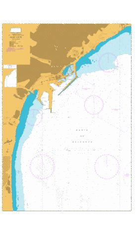 Alicante Marine Chart - Nautical Charts App
