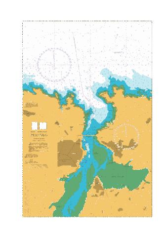 Ribadeo Marine Chart - Nautical Charts App