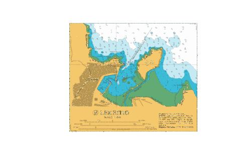 E  Lekeitio Marine Chart - Nautical Charts App