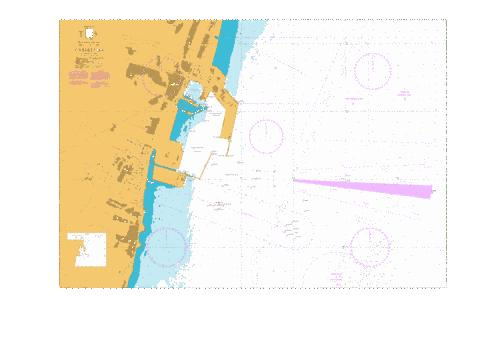 Castellon Marine Chart - Nautical Charts App