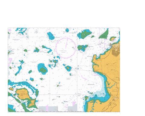 A Nadi Waters (Marine Chart : FJ_1670_1) | Nautical Charts App