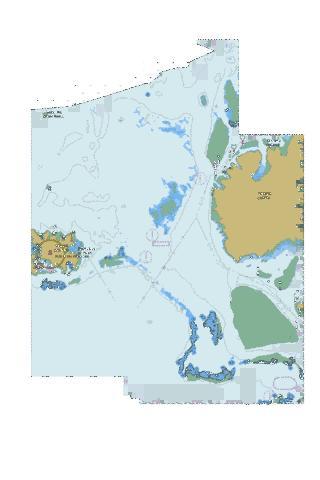 Fiji islands yadua island to cakacavera reef marine chart fiji islands yadua island to cakacavera reef marine chart nautical charts app gumiabroncs Gallery