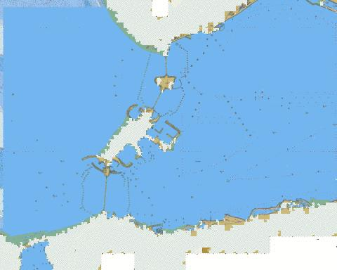 II_NL_1R5OS006 - All Netherlands Marine Chart - Nautical Charts App