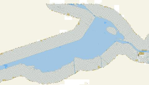 II_NL_1R5ZM046 - All Netherlands Marine Chart - Nautical Charts App