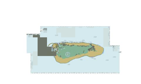Indian Ocean - Aldabra Island Marine Chart - Nautical Charts App
