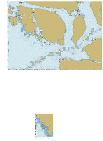 Flekkefjord Marine Chart NONO5E0613 Nautical Charts App