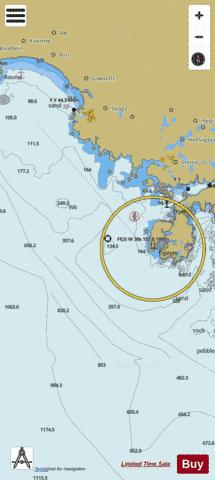 Marine Chart - Nautical Charts App