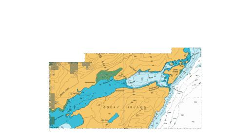 North Port,NU Marine Chart - Nautical Charts App