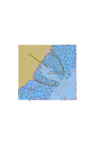 Krym Port Marine Chart - Nautical Charts App