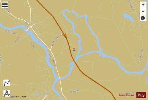 Oswego River Oneida River Phoenix Marine Chart Nautical Charts App