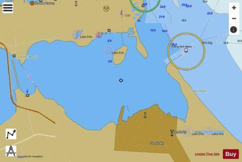 SOUTH S OF LAKE ERIE SANDUSKY BAY 7 (Marine Chart ... on lake erie islands, lake erie mentor ohio, lake erie lorain ohio, hotels in ohio, lake erie storm, lake erie on map, lake erie kent ohio, lake erie avon lake ohio, lake erie port clinton ohio, lake erie marblehead lighthouse ohio, lake erie cleveland ohio, lake erie monroe michigan, lake erie ohio resorts, lake erie madison ohio, lake erie conneaut ohio, lake erie ohio tourism, lake erie ohio cottages, lake erie toledo ohio, lake erie ashtabula ohio,