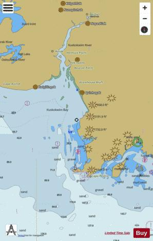 KUSKOKWIM BAY (Marine Chart : US16300_P2457) | Nautical Charts App on chitina river map, stikine river map, kobuk river map, red devil, cimarron river map, innoko river map, gulkana river map, chilkoot river map, susitna river map, colville river map, willamette river map, wrangell mountains, noatak river map, eklutna river map, north canadian river map, tanana river, bering sea river map, tanana river map, yukon river, sheenjek river map, norton sound, mcneil river map, colville river, wind river map, talkeetna river map, stikine river, deshka river map,