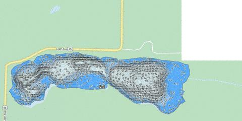 Boot Fishing Map - i-Boating App