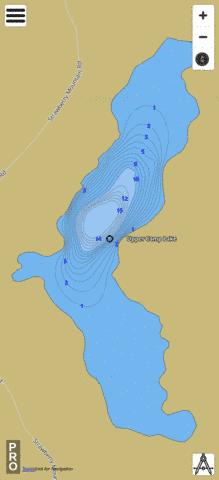 Evey Fishing Map - i-Boating App