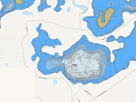 Bolfing Fishing Map - i-Boating App