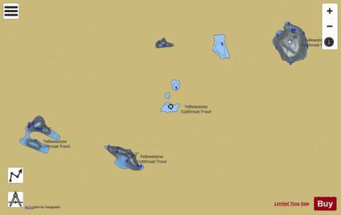 Chickadee Lake Fishing Map USMTmtfwp1101641452715dummymt