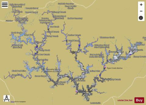 Lewis Smith Lake ( Map : US_UB_AL_00159929 ... on map of sulligent alabama, map of greensboro alabama, map of vincent alabama, map of arley alabama, map of rainbow city alabama, map of wadley alabama, map of gardendale alabama, map of oneonta alabama, map of sylvania alabama, map of talladega alabama, map of hayneville alabama, map of red bay alabama, map of montevallo alabama, map of calera alabama, map of trafford alabama, map of united states alabama, map of fort payne alabama, map of haleyville alabama, map of st. clair county alabama, map of mount olive alabama,
