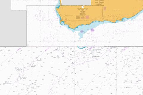 Cape Columbine to Cape Seal Marine Chart - Nautical Charts App