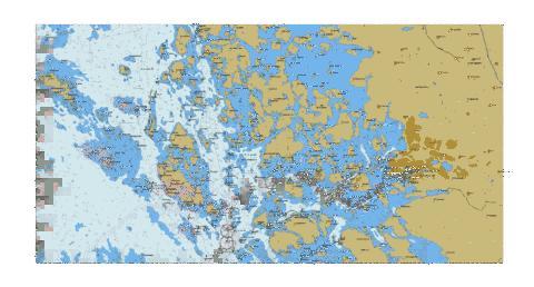 Uusikaupunki Marine Chart FIFI4EIM2C Nautical Charts App