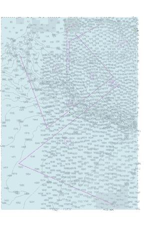 North-Western Part of Black Sea. Part 4  Marine Chart - Nautical Charts App