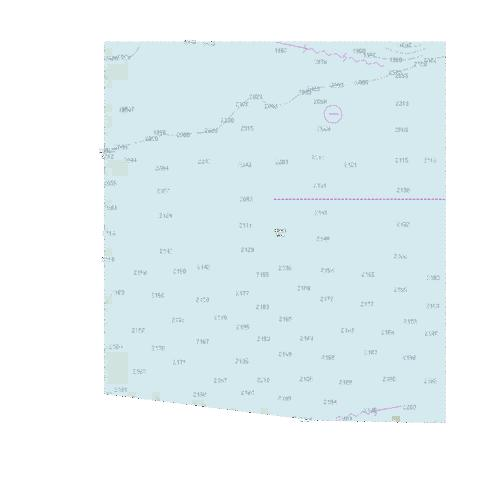 Central Part of Black Sea. Part 3  Marine Chart - Nautical Charts App